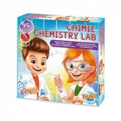 Laboratorul de Chimie - 75...