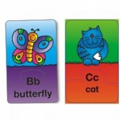 Alphabet Puzzle - Set 26...