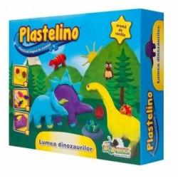 Plastelino - Lumea...