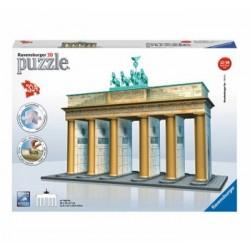 Puzzle 3D - Poarta...