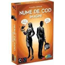 Joc Nume de Cod - Imagini,...