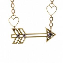 Lanvin Luck Necklace...