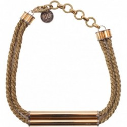 Lanvin Necklace With...