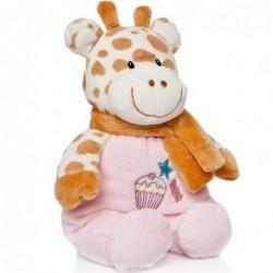 Plus Bebe Girafa 28 cm cu...