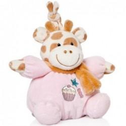 Plus Bebe Girafa Muzicala...