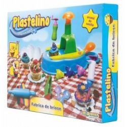 Plastelino - Set Fabrica de...