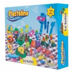 Plastelino - Set La Bufet,...